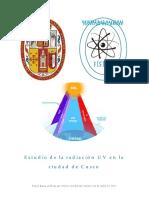 Iniciativa Investigativa-radiacion Solar en Cusco