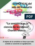 Bases Semióticas Del Significado Del Producto