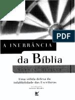 A Inerrância da Biblia - Norman Geisler.pdf