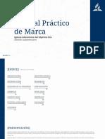 Manual Práctico de Marca V1.1 IASD/ TV Nuevo Tiempo FINAL ESPAÑOL