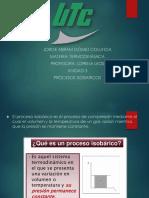 Presentación1 procesos isobariucos
