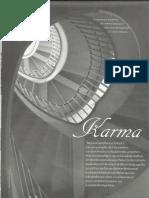 Sobre El Karma