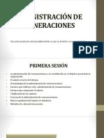 Administración de Remuneraciones Ppt 2017