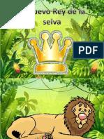 El Nuevo Rey de La Selva ppt