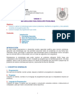 Unidad II 2014