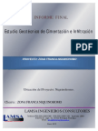 Estudio Geotecnico de Cimentacion e Infiltracion - Zofranin