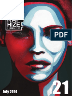 21 Photographize Magazine %7C Issue 21 July 2014