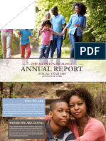 Adoption Exchange Annual Report 2016