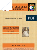 Historia de La Dinamica Pawet Point