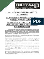 Huelga Nacional