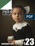 23 Photographize Magazine %7C Issue 23 November 2014