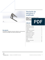 Estructura 2 Modificado-Análisis Estático 2-1