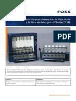 Fibertec M6 Solution Brochure ES R PDF