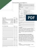 Rifts - Character Sheet - Cosmo-Knight.pdf