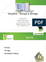 IP 04 VisuALG Arrays
