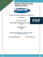 Trabajo Final Penalogia (Alexis y Jairo)