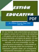 1 Gestion Educativa