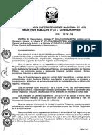 Central Resolución 012 2016 SN