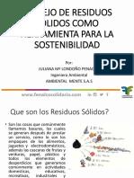 Junio Manejo de Residuos Solidos (1)