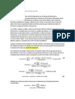 Dimensionamiento Pila de Lixiviación