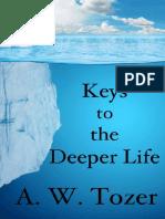 Keys to the Deeper Life - Sample