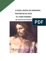 INFANCIA de JESÚS 3. Extraido de Fabio Ramirez