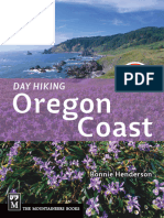 (Day Hiking) Bonnie Henderson-Day Hiking Oregon Coast-Mountaineers Books_The Mountaineers Books (2015)