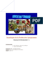 TRABAJO PRÁCTICO INTEGRADOR 1 - AGROPECUARIA