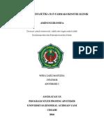 Resume Aminoglikosida