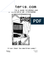 Litteris.com - Literatura e sua relação com a tecnologia da informação