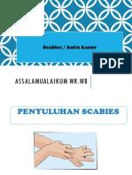 Scabies Novian