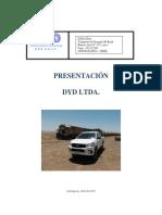 Presentación DYD 2017