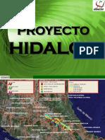 Proyecto Platah