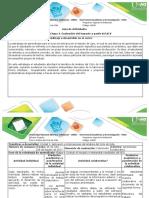 Guía de actividades y rúbrica de evaluación Etapa 4. Evaluar el impacto e interpretar resultados (1)