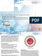 Global Pulse 2008
