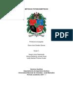 Proyecto metodos potenciometricos