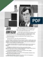 BIOGRAFIA JULIO CORTAZAR