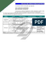 resumen caida tension, seccion y caida potencia.pdf