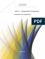 COSO Internal Control - Integrated Framework May 2013