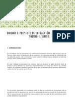 Proyecto Azucar Unidad 3 Procesos 3 1