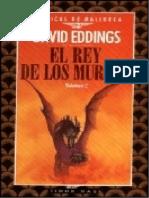 El Rey de Los Murgos [2514] - David Eddings
