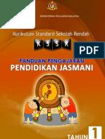 Panduan Pengajaran Pendidikan  Jasmani Tahun 1 (2).pdf