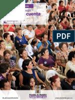 Proyecto de Acuerdo Plan de Desarrollo