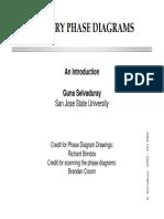 ternary Phase diagrams.pdf
