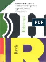 Debate sobre el liberalismo político (con Habermas).pdf