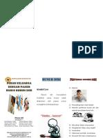 Leaflet RBD