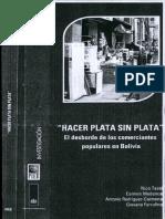 Tassi, Nico Medeiros, Carmen Hacer Plata Sin Plata