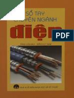 Sổ tay chuyên ngành điện - Trần Duy Nam, Tăng Văn Mùi.pdf