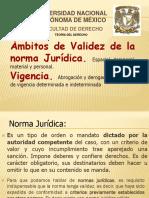ambitosdevalidezdelanormajurdica-130518215526-phpapp01.pptx