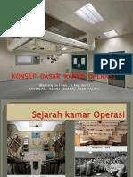 25. Kamar Operasi for Anestesi